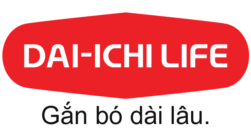 Mẫu website bảo hiểm nhân thọ Daiichi